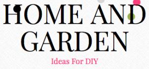 home and garden ideas for diy