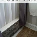 airstone refinished bathtub
