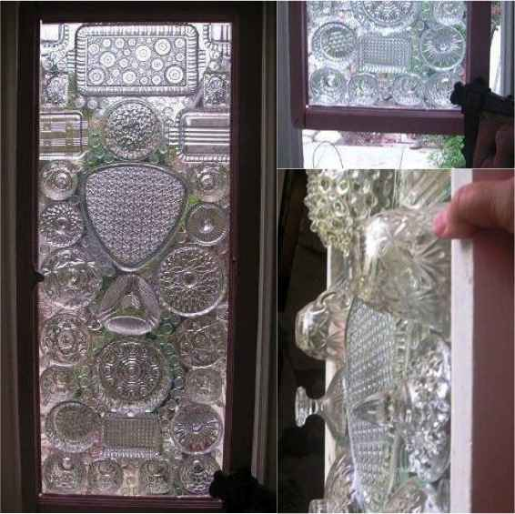 source fleamarketgardening.org & Easy DIY Art Glass Crystalline Garden Window - Do-It-Yourself Fun ...