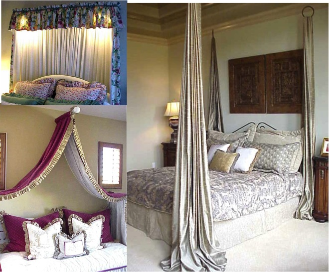 Bed Canopy Diy Custom Easy Diy Bed Canopy  Doityourself Fun Ideas Inspiration Design