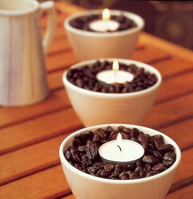 Diy coffee bean french vanilla candles do it yourself fun ideas and dont forget to follow and share diy fun ideas here on our facebook page so we can continue bringing you fun fabulous diy ideas and inspirations solutioingenieria Gallery