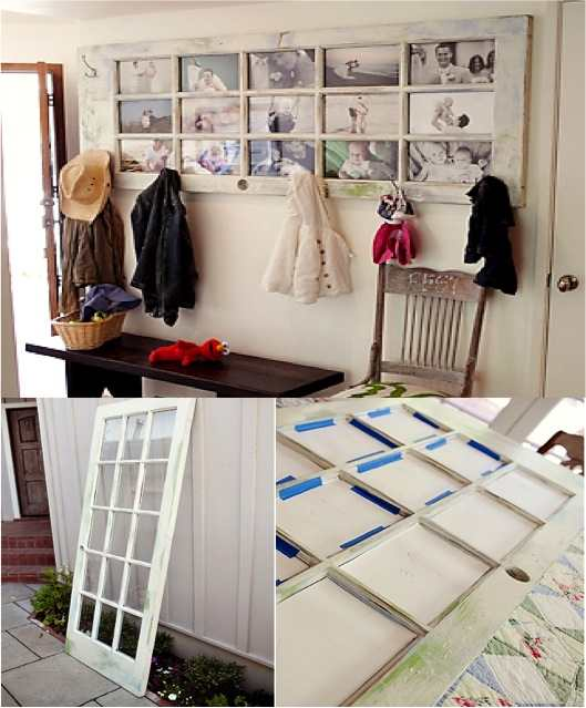 source photogmommiecom - Do It Yourself Picture Frames