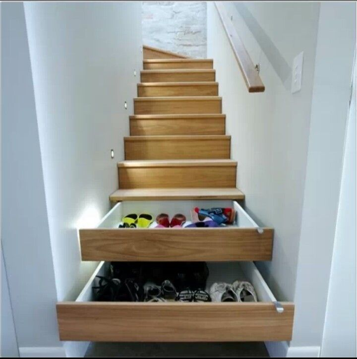 under stairs storage drawers