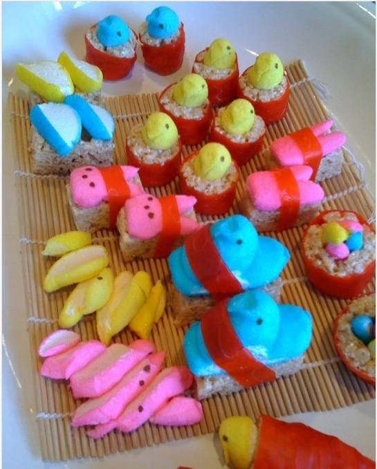 14 Fabulicious PEEPS Recipes & Tutorials! - Do-It-Yourself ...