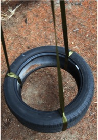 Diy Tire Swing Do It Yourself Fun Ideas