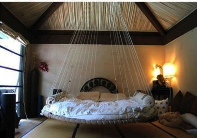 Cool Ideas For Upcycling An Old Trampoline - Do-It ...