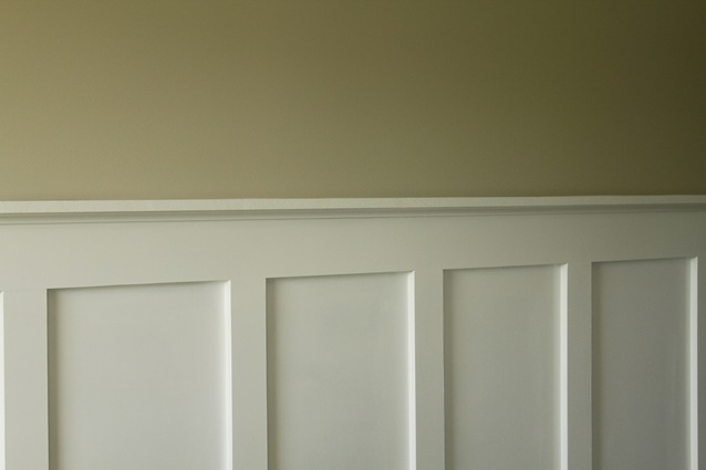 Easy Diy Board And Batten Wainscoting On A Budget Do It