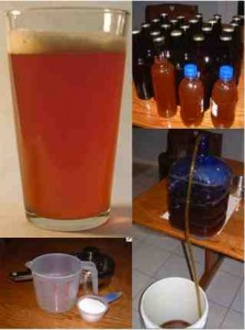 DIY Home Brew
