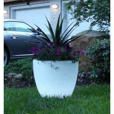 glow in the dark planter 4