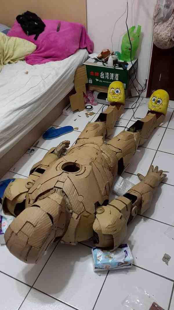 ironman suit 13