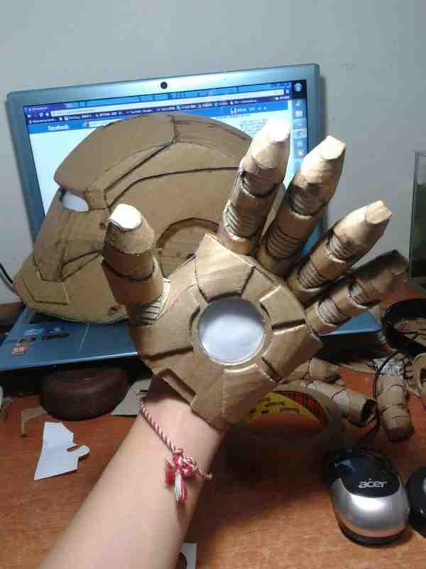 ironman suit 3