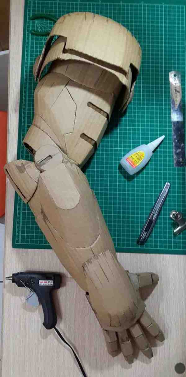 ironman suit 4