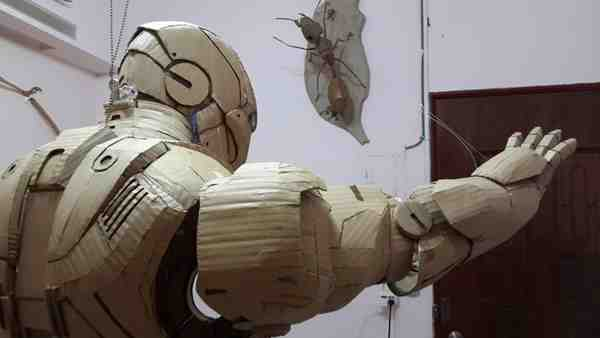 ironman suit 6