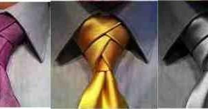 how to tie an eldridge knot