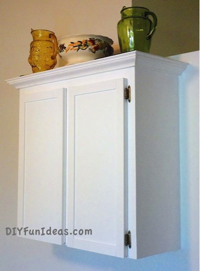 how to refinish formica cabinets unique chalk paint recipe do it yourself fun ideas. Black Bedroom Furniture Sets. Home Design Ideas
