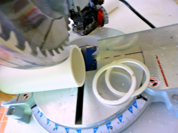DIY PVC BRACELET BANGLES