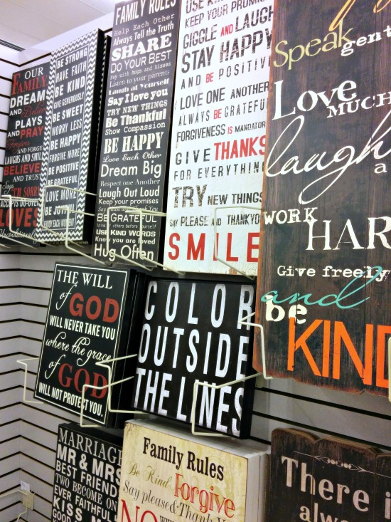 Diy Ideas Amp Inspirations From Hobby Lobby Do It Yourself