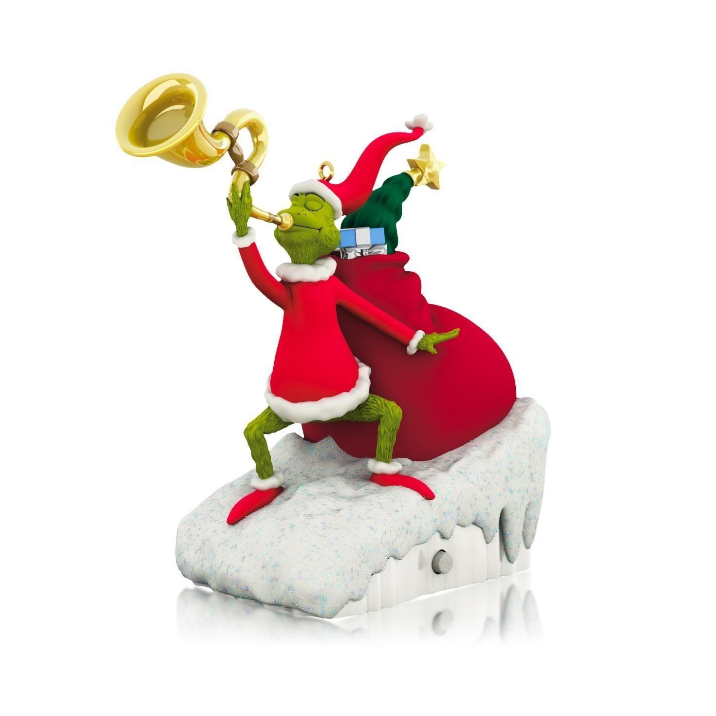 Christmas Ornaments: DIY DR. SEUSS FURNITURE