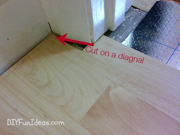 How To Install Beautiful Laminate Floors In One Afternoon Do It