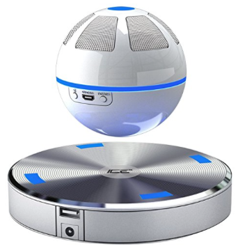 Floating Bluetooth Speaker