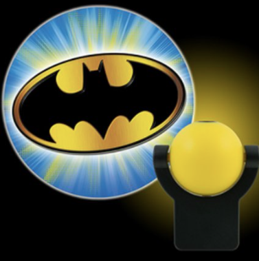 LED Projection Bat Signal
