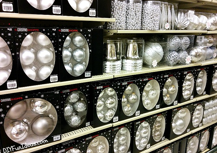 christmas decor ideas inspirations from hobby lobby