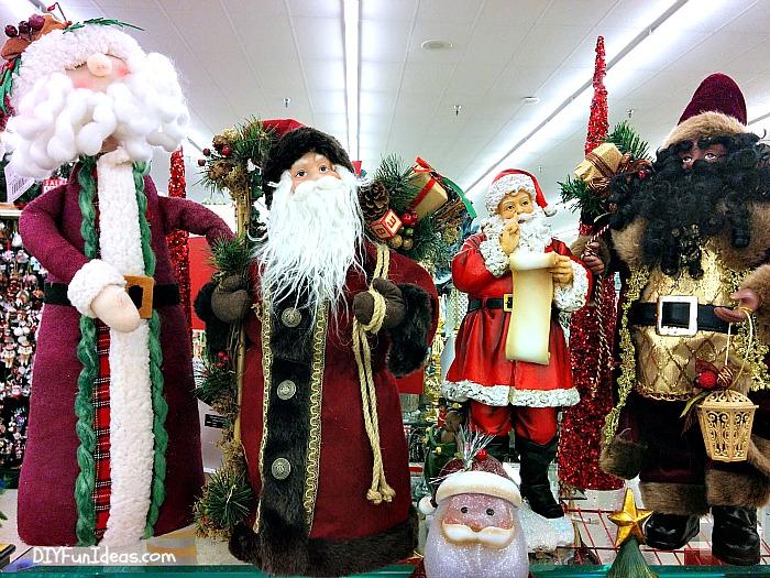 Hobby Lobby Christmas Garland