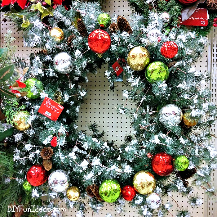 christmas decor ideas inspirations from hobby lobby - Candy Christmas Decorations Hobby Lobby