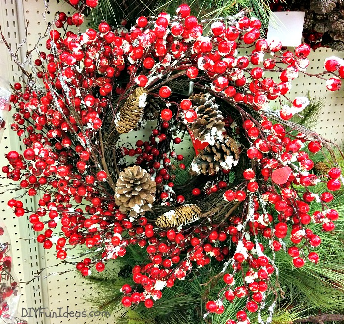 CHRISTMAS DECOR IDEAS & INSPIRATIONS FROM HOBBY LOBBY