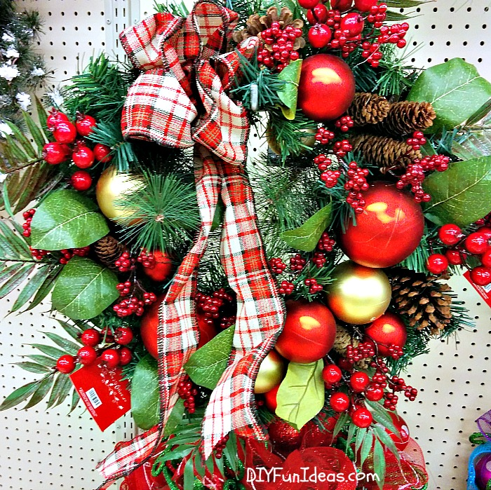 christmas decor ideas inspirations from hobby lobby - Hobby Lobby Christmas Decorations 2016