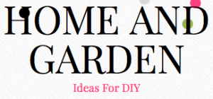 home and garden ideas for diy