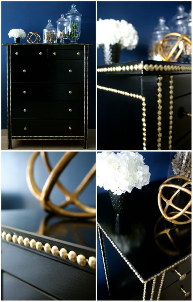 DIY dresser refurb