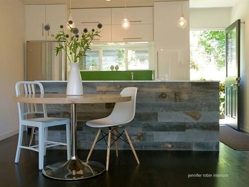 stikwood kitchen island diy how-to