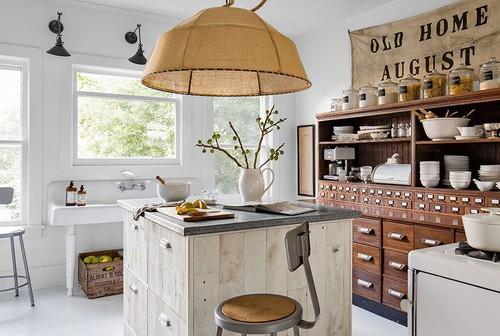 how to diy stikwood kitchen island