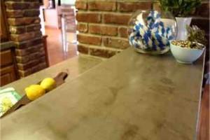 diy concrete counters 2