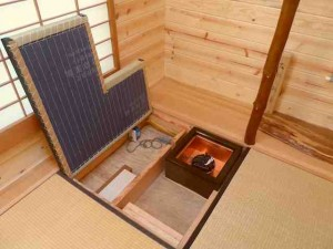 portable cabin