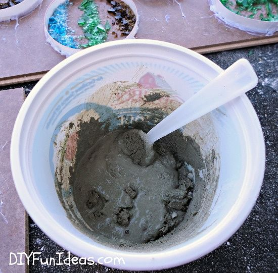 how to make concrete coasters 12_opt