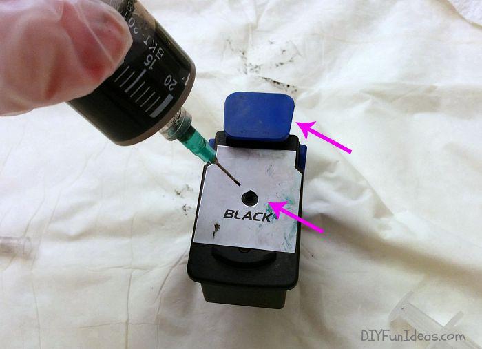 HOW I SAVE HUNDRED$$ ON PRINTER INK