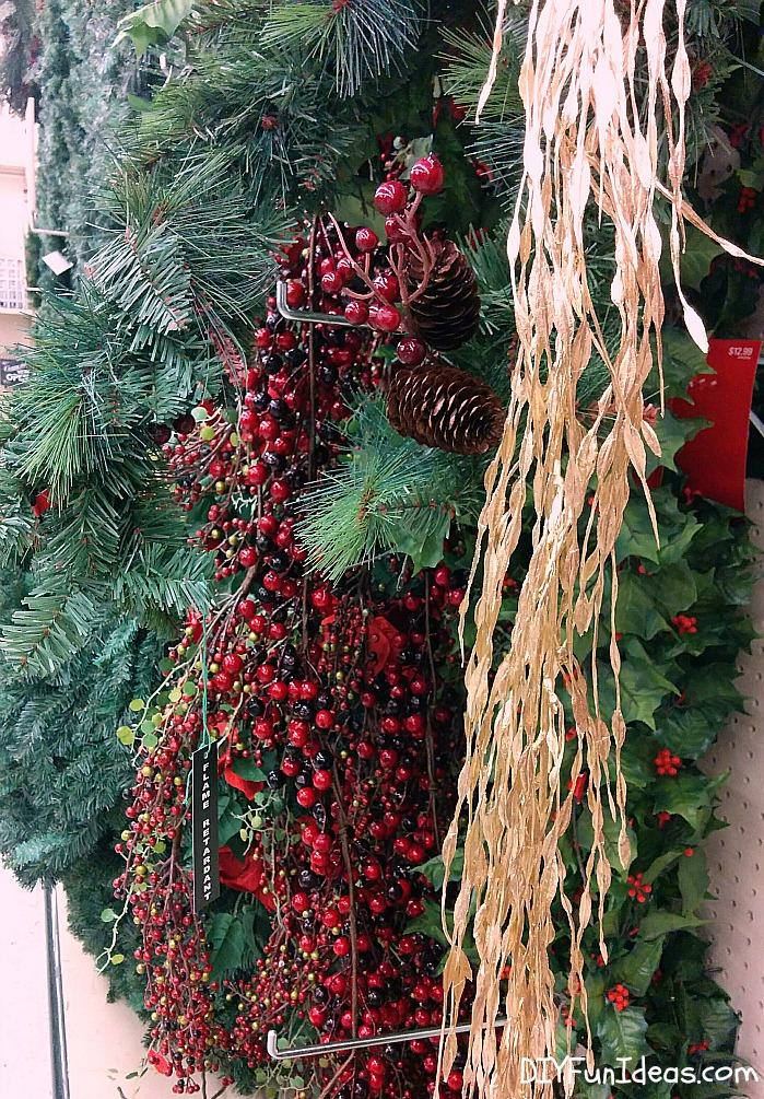 CHRISTMAS DECOR IDEAS & INSPIRATIONS FROM HOBBY LOBBY